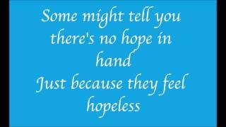 Dave Matthews Band - Baby - Lyrics