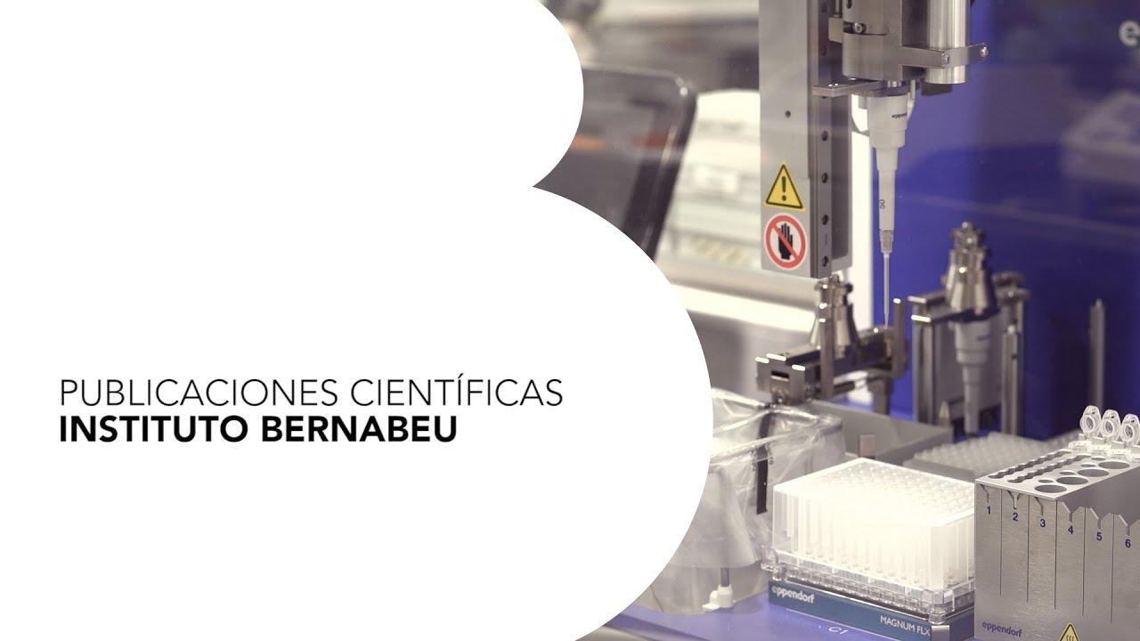 Investigaciones IB. Fragmentación ADN espermático – Human Fertility