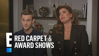 Tyler Henry Warned Alan Thicke to Get His Heart Checked | E! Live from the Red Carpet