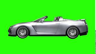 Car Driving    free stock footage
