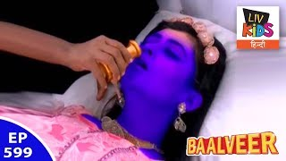 Baal Veer   बालवीर   Episode 599   Elixir Does Not Help Natkhat Pari