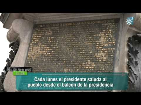 Andaluces por el mundo (Ecuador)