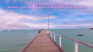 ♪♫ Long, Long Way To Go (Def Leppard) Cover by Ash Almond - with Lyrics