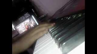 hulog ng langit - (piano instrumental)