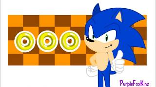 CHIME Meme • Sonic Version