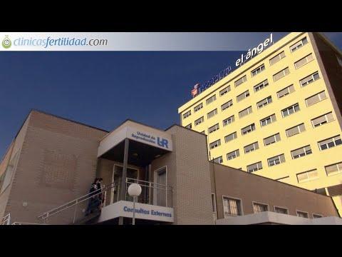 Clínica de fertilidad en Málaga, UR El Angel