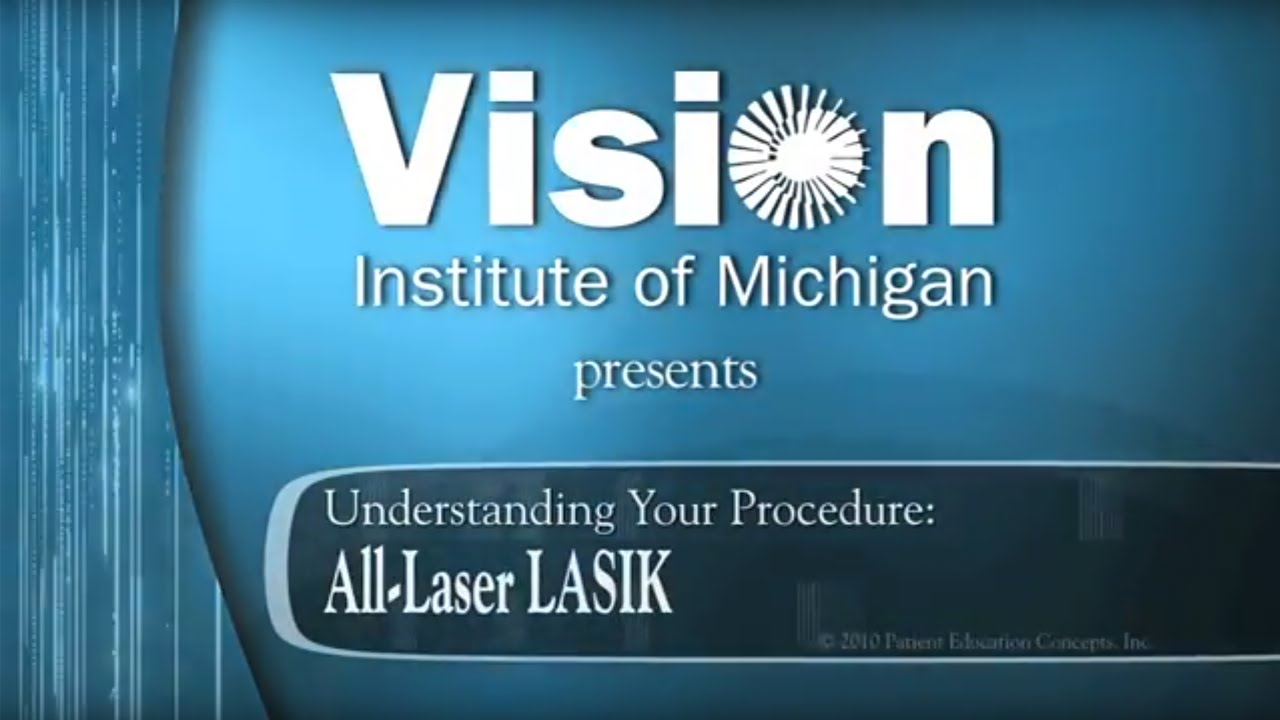 Lasik Eye Surgery Michigan