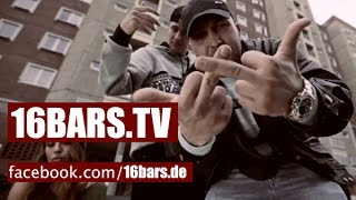 Der Plusmacher feat. Marvin Game - Noname (16BARS.TV PREMIERE)