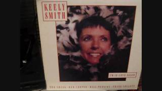 Keely Smith - The Rules Of The Road (1985)