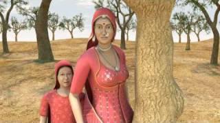 'Khejarli ' An animated Marwari Film width=
