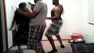 """Ester Dean - """"Drop It Low"""" by the Three gay guys"""