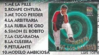 Mr Black - La Simon El Bobito (Audio)