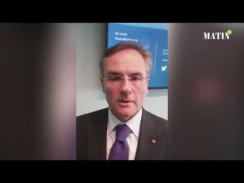 Video : Nicola De Santis : «Le Maroc est un pays pionnier dans le dialogue politique méditerranéen»