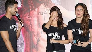 Kareena Kapoor Is EMBARRASSED To Share Stage With Shahid While Promoting | Bollywood News