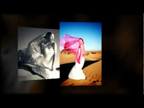 Trash the Dress/Cherish the Dress on the Sahara!
