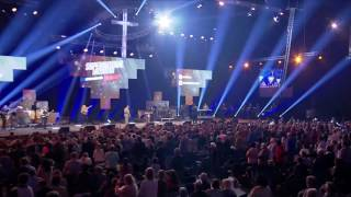 Supernatural Encounter Norway 2016 New Wine Praise