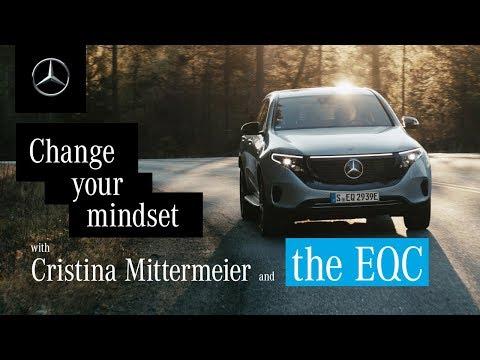 Cristina Mittermeier – Change Your Mindset | She's Mercedes