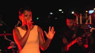 Neuza - Live in Praia (Cape Verde) - Rabolo (1/9)
