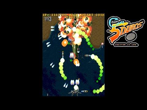 "SUPER SPACEFORTRESS MACROSS - ""CON 5 DUROS"" Episodio 806 (+MACROSS 2036 PCE-CD) (1cc)"