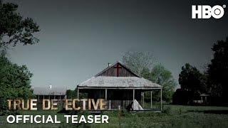 True Detective: Tease (HBO)