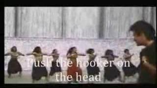 Indian Nipple Song