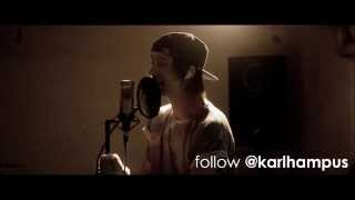 Sleeping With Sirens - Satellites (VOCAL COVER)