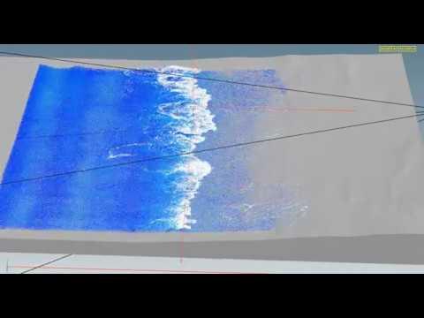 Pixar 'Piper' VFX breakdown -- 08