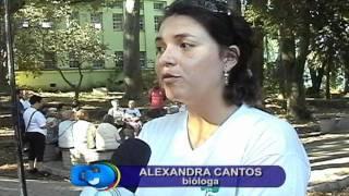 Trilhas Verdes - Jornal da Campanha - TV Nativa