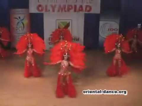 Winners World Championship Imperiya Odessa Ukraine.rm