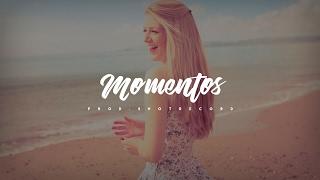 """Momentos"" - Reggaeton Instrumental #63   Uso Libre   Prod. by ShotRecord"