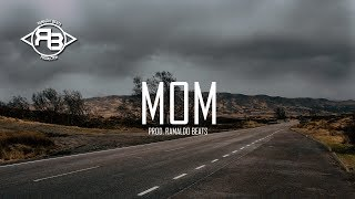 [FREE] Mom - Emotional Piano Storytelling Rap Beat Hip Hop Instrumental 2018 | Ramaldo Beats