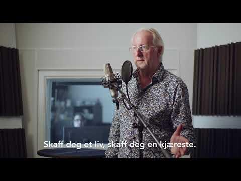 Alarm à la Hellstrøm - innbruddstyv