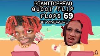 Gucci Flip Flops 69 (Parody Video)