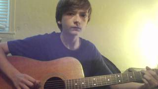 Wish You Were Here - Pink Floyd acoustic cover