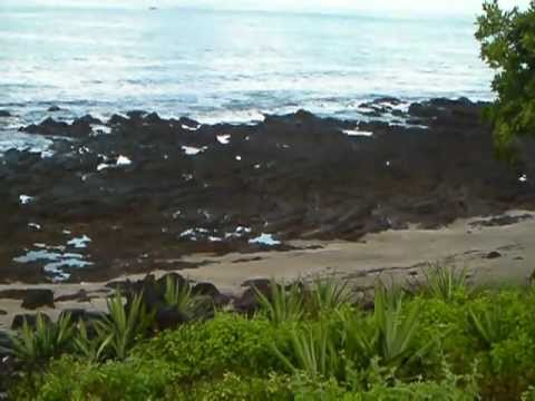 Rocky Point, Beach Front Nicaragua Lot, 27