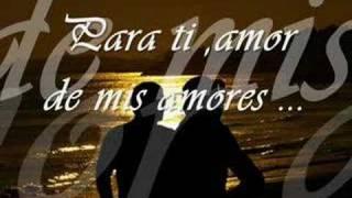 Para el amor de mis amores _Julion Alvarez
