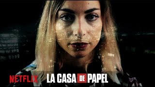 La Casa De Papel 3 - My Life Is Going On - [Cinematic Cover by Lies of Love] Cecilia Krull