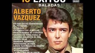 Cuando Brilla La Luna - Alberto Vázquez.