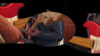 Adir : Stick Around - Guitar Cover