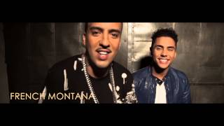 """The making of """"FRIENDS FIRST"""" by Quincy feat. French Montana"""