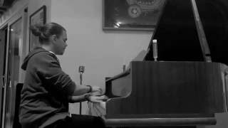Max Richter - The Departure (The Leftovers Piano Cover)
