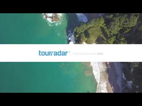 TourRadar - booking tours made easy