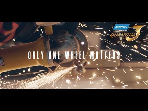 Norton Quantum 3 Combo Wheel – Only One Wheel Matters