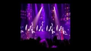 Kiss - Alicia Keys, Gwen Stefani and Missy Elliot (HD)