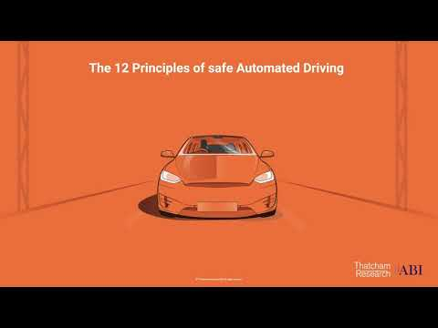 Why Automated Lane Keeping Assist Systems is not Automated Driving