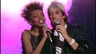 Limahl  - The NeverEnding Story - at NRK TV (1984)
