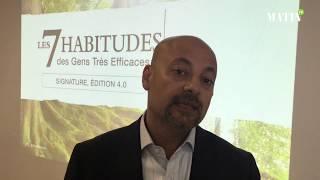 Développement personnel : les 7 Habitudes des gens très efficaces