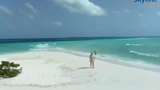 Live webcam Maldives  - Time Lapse