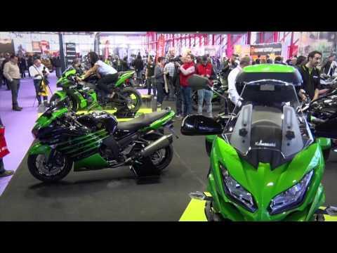 Motosx1000 :  Especial Salón MotoMadrid 2016