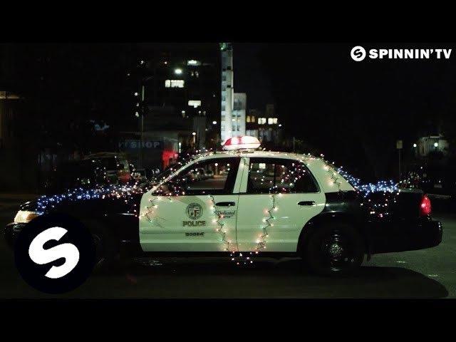 Videoclip oficial de 'Unbroken', de Yves V, Quintino y Gia Koka.